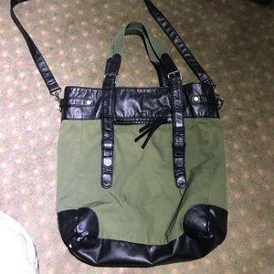 Handbags - Shoulder handbag